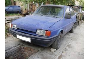 б/в кузова автомобіля Ford Fiesta