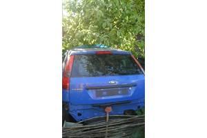 б/у Кузов Ford Fiesta