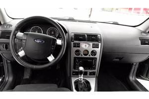 б/в кузова автомобіля Ford Mondeo