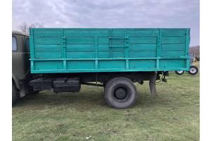 б/у Кузова автомобиля КрАЗ 260