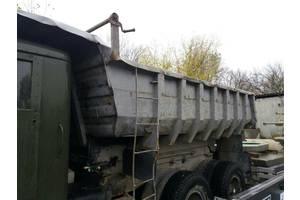 б/у Кузова автомобиля КрАЗ 6510