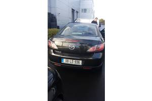 б/у Кузова автомобиля Mazda 6