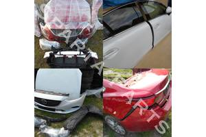 Кузов Mazda 6 Sedan