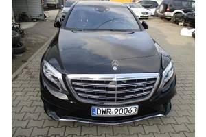 б/у Кузова автомобиля Mercedes 2222