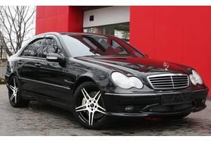 б/у Кузова автомобиля Mercedes C 32 AMG