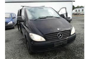 б/у Кузов Mercedes Vito груз.