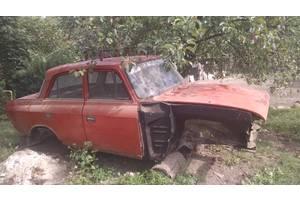б/в кузова автомобіля Москвич 412