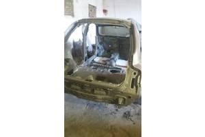 б/у Кузова автомобиля Nissan Micra