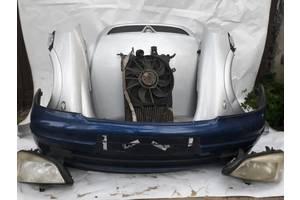 б/у Частина автомобіля Opel Astra G