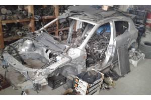 б/у Кузова автомобиля Opel Astra H Hatchback