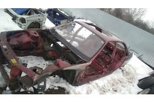 б/в кузова автомобіля Opel Omega A