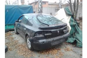 б/у Кузов Renault Laguna II