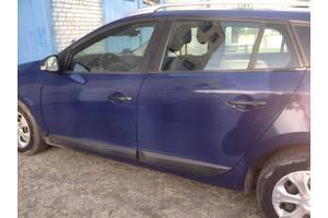 б/у Кузов Renault Megane III