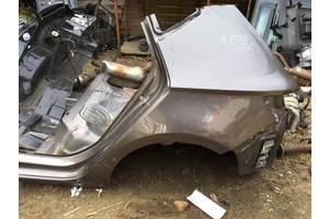 б/у Кузова автомобиля Seat Leon