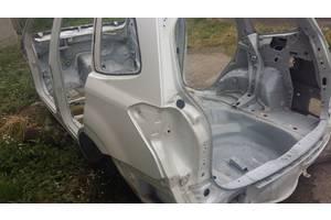 б/у Кузов Subaru Forester