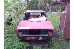 б/у Кузова автомобиля ВАЗ 2102