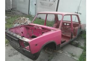 б/у Кузова автомобиля ВАЗ 2105
