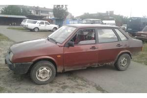 б/в кузова автомобіля ВАЗ 21099
