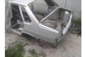 б/у Кузова автомобиля ВАЗ 2115