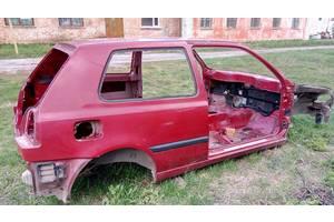 б/у Кузов Volkswagen Golf IIІ