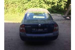 б/у Кузов Volkswagen B5