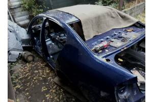 б/у Кузова автомобиля Volkswagen Passat B6