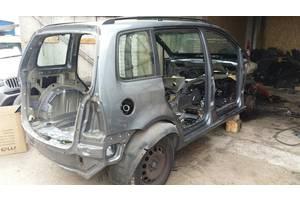 б/у Кузова автомобиля Volkswagen Touran