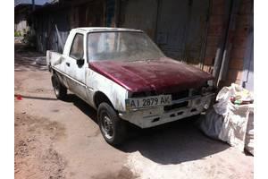 б/у Кузова автомобиля ЗАЗ 110557
