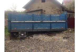 б/у Кузова автомобиля ЗИЛ 431410