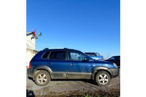 б/у Кузова автомобиля Hyundai Tucson