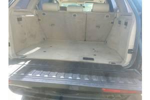 б/у Ковёр багажника BMW X5