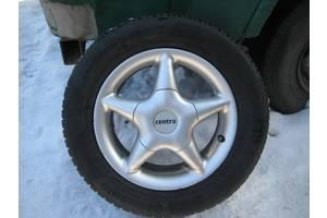 б/в диски Renault Logan