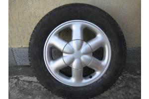 б/у Диски Renault Sandero