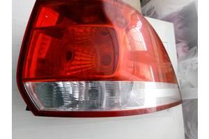б/у Фонари стоп Volkswagen Golf VI