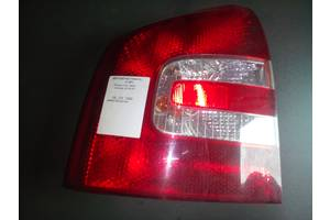 б/у Ліхтар задній Skoda Octavia A5