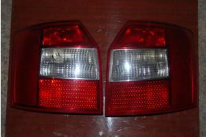 б/у Фонари задние Audi A4 Avant