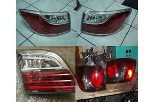 б/у Фонари задние Mazda CX-9