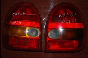 б/у Фонари задние Opel Corsa 3d