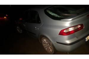 б/у Фонари задние Renault Laguna II