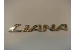 б/у Накладки кузова Suzuki Liana