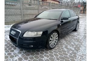 б/у Лонжероны Audi A6