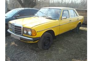 б/у Лонжероны Mercedes 123