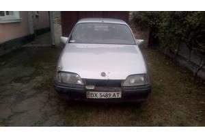 б/у Лонжероны Opel Omega A