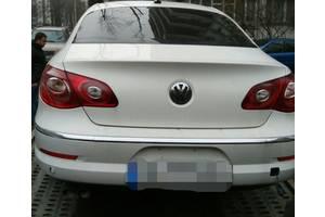 б/у Лонжероны Volkswagen Passat CC