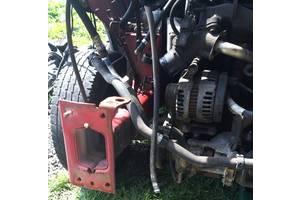 б/у Лонжероны Fiat Ducato