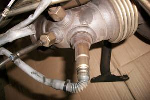 б/у Лямбда зонды Volkswagen Crafter груз.