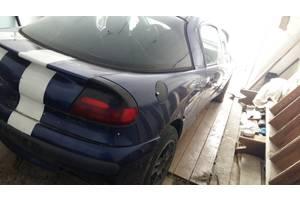 б/у Лючки бензобака Opel Tigra