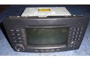 б/у Радио и аудиооборудование/динамики Mercedes M-Class