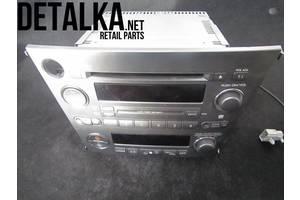 б/у Радио и аудиооборудование/динамики Subaru Outback