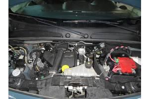б/у Маслозаливные горловины Renault Kangoo